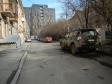 Екатеринбург, Bazhov st., 45: условия парковки возле дома