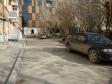 Екатеринбург, ул. Бажова, 35: условия парковки возле дома