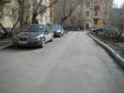 Екатеринбург, Bazhov st., 37: условия парковки возле дома