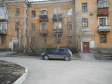 Екатеринбург, Bazhov st., 39: приподъездная территория дома
