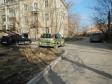 Екатеринбург, Bazhov st., 39: условия парковки возле дома