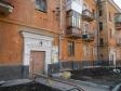 Екатеринбург, ул. Бажова, 43: приподъездная территория дома