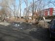 Екатеринбург, ул. Восточная, 34: условия парковки возле дома