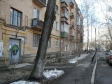 Екатеринбург, Shartashskaya st., 23: приподъездная территория дома