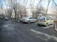 Екатеринбург, ул. Шарташская, 23: условия парковки возле дома