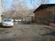 Екатеринбург, Shartashskaya st., 21: условия парковки возле дома