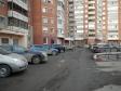 Екатеринбург, Shevchenko st., 21: условия парковки возле дома