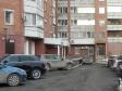 Екатеринбург, Lunacharsky st., 57: приподъездная территория дома