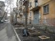 Екатеринбург, ул. Шевченко, 27: приподъездная территория дома