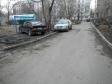 Екатеринбург, Shevchenko st., 33: условия парковки возле дома