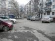 Екатеринбург, Shevchenko st., 35: условия парковки возле дома
