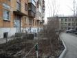 Екатеринбург, Vostochnaya st., 28: приподъездная территория дома