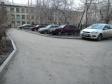 Екатеринбург, ул. Восточная, 28: условия парковки возле дома