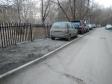 Екатеринбург, ул. Восточная, 26А: условия парковки возле дома