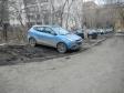 Екатеринбург, ул. Восточная, 24: условия парковки возле дома