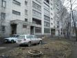 Екатеринбург, ул. Короленко, 14: приподъездная территория дома