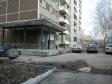 Екатеринбург, Vostochnaya st., 20: приподъездная территория дома