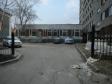 Екатеринбург, Vostochnaya st., 20: условия парковки возле дома