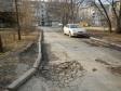 Екатеринбург, ул. Короленко, 8А: условия парковки возле дома