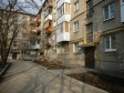 Екатеринбург, ул. Короленко, 8: приподъездная территория дома