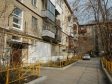Екатеринбург, ул. Луначарского, 51: приподъездная территория дома