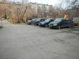 Екатеринбург, ул. Луначарского, 51: условия парковки возле дома