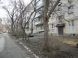 Екатеринбург, ул. Луначарского, 53А: приподъездная территория дома