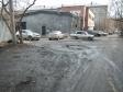 Екатеринбург, ул. Луначарского, 53А: условия парковки возле дома