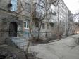 Екатеринбург, ул. Короленко, 10А: приподъездная территория дома