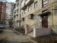 Екатеринбург, Lunacharsky st., 53: приподъездная территория дома
