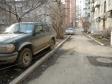 Екатеринбург, Lunacharsky st., 53: условия парковки возле дома