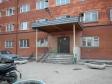 Екатеринбург, ул. Шевченко, 25А: приподъездная территория дома