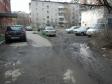 Екатеринбург, ул. Шевченко, 25А: условия парковки возле дома