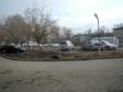 Екатеринбург, ул. Луначарского, 55: условия парковки возле дома