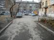 Екатеринбург, Lunacharsky st., 49: условия парковки возле дома