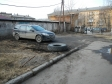Екатеринбург, ул. Короленко, 9: условия парковки возле дома