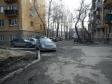 Екатеринбург, ул. Восточная, 16: условия парковки возле дома