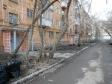 Екатеринбург, ул. Луначарского, 33: приподъездная территория дома