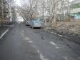 Екатеринбург, ул. Луначарского, 33: условия парковки возле дома