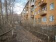 Екатеринбург, Lunacharsky st., 33: положение дома