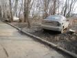 Екатеринбург, ул. Восточная, 14: условия парковки возле дома