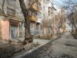 Екатеринбург, Vostochnaya st., 10: приподъездная территория дома