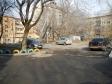 Екатеринбург, ул. Луначарского, 21А: условия парковки возле дома