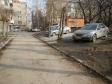 Екатеринбург, ул. Луначарского, 21: условия парковки возле дома