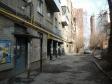 Екатеринбург, ул. Луначарского, 17: приподъездная территория дома