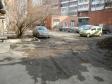 Екатеринбург, ул. Луначарского, 17: условия парковки возле дома