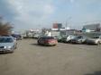 Екатеринбург, ул. Восточная, 8: условия парковки возле дома