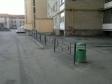 Екатеринбург, ул. Латвийская, 3: приподъездная территория дома