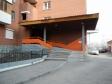 Екатеринбург, ул. Луначарского, 15: приподъездная территория дома