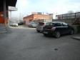 Екатеринбург, ул. Луначарского, 15: условия парковки возле дома